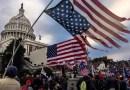 «No fue antifa», dicen simpatizantes de Trump que asaltaron el Capitolio