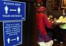 Los bares y las reglas de seguridad por covid-19 no combinan, encontró un estudio