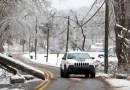 El clima invernal amenaza con cubrir de hielo la costa este después de ser fatal en el sur