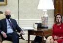 ANÁLISIS | La Cámara de Representantes está preparada para un adelanto histórico del legado de Biden