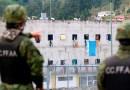 Lenín Moreno califica de «barbarie» la violencia que dejó más de 70 muertos en 4 cárceles