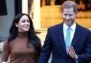 El príncipe Harry y Meghan no volverán a trabajar para la familia real británica