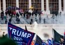 Las 5 cosas que debes saber este 24 de febrero: Los agitadores del Capitolio, «preparados para la guerra»