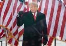 El líder demócrata de la Cámara de Representantes demanda a Donald Trump por el asalto al Capitolio, el 6 de enero