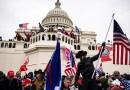 Director del FBI desmiente teoría conspirativa de que los agitadores en el asalto al Capitolio eran «seguidores falsos de Trump»