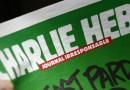 Caricatura de Charlie Hebdo sobre Meghan Markle y la reina Isabel II causa indignación