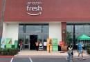 Crece una cadena de supermercados de Amazon. Y no, no es Whole Foods