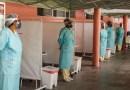 Diferentes variantes de covid-19 causaron infección simultánea en dos casos, sugiere un estudio en Brasil