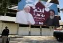 El papa Francisco dice que no «decepcionará» a los iraquíes a pesar de las preocupaciones de seguridad y por el covid-19