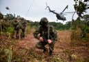 Investigan si menores murieron en bombardeo de las Fuerzas Armadas de Colombia