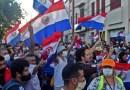 Paraguay cumple un año del primer caso de covid-19 en medio de una crisis sanitaria y política