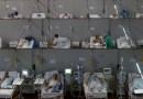Covid en Latinoamérica: así comienza la semana del 29 de marzo en algunos de los países más afectados