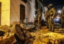 Sube a 43 el número de personas afectada por atentado en Corinto, Cauca