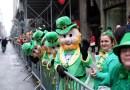 Las celebraciones del Saint Patrick's Day son perfectas para propagar el coronavirus. No permitas que esto ocurra