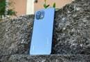 Xiaomi Mi 11 Lite: un celular barato que es atractivo y competente