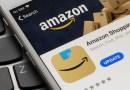 Amazon cambió silenciosamente el ícono de su app, tras comparaciones poco favorables