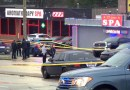 Ocho muertos dejan tiroteos en tres spas en el área metropolitana de Atlanta
