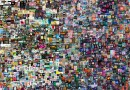 Se vende primera obra de arte virtual en una subasta por asombrosos US$ 69 millones