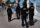 Miami Beach atestada a pesar de la pandemia: 100 personas arrestadas y dos policías heridos