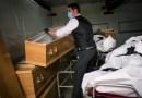 Las 5 cosas que debes saber este 5 de marzo: Los países donde es mayor la tasa de muerte por covid-19