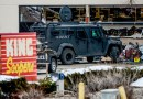 Así fue la hora de terror en la que empleados y compradores se ocultaban mientras un hombre armado disparaba en un supermercado de Colorado