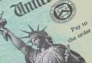 Algunos estadounidenses siguen esperando sus cheques de subsidios por covid-19