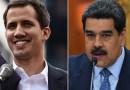 Guaidó y Maduro están mal en las encuestas, dice encargado de supervisar la política de EE.UU. hacia América Latina