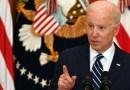 9 frases clave de la primera conferencia de prensa de Biden