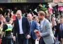 Harry tuvo conversaciones 'improductivas' con William y Carlos tras entrevista, afirma Gayle King