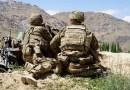 EE.UU. comienza a trasladar equipos de Afganistán y autoriza desplegar fuerzas para proteger las operaciones de retirada