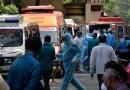 Sin respiro en la India: el país establece un récord de infección por covid-19 por tercer día consecutivo