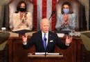 Biden promete levantar a los estadounidenses «abandonados y olvidados» con su ambicioso programa económico