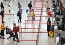 Después de dos décadas, este es el nuevo aeropuerto más transitado del mundo