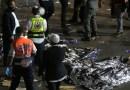 Decenas de muertos deja incidente durante evento religioso en Israel