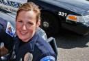 Esto es lo que sabemos sobre Kim Potter, la agente que mató a tiros a Daunte Wright