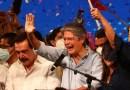 Minuto a minuto: Guillermo Lasso, candidato ganador en Ecuador