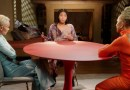 Willow Smith revela su apuesta por el poliamor en diálogo con su madre Jada Pinkett Smith y su abuela en 'Red Table Talk'