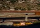 Aduanas y Protección Fronteriza informa aumento de la inmigración ilegal en trenes