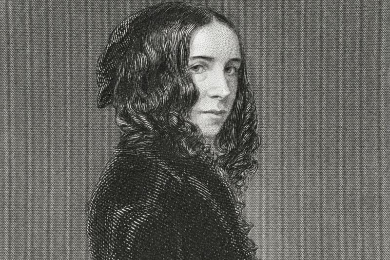 Elizabeth Barret