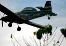 Gobierno de Colombia busca reactivar la fumigación aérea de cultivos ilícitos con glifosato