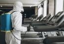 Desinfectar superficies para prevenir el covid a menudo sirve solo para 'hacer show', advierten los CDC