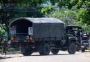 Fuerzas Armadas de Myanmar cobran US$ 85 por recuperar los cuerpos de familiares asesinados en la represión