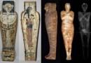 La primera momia egipcia embarazada sorprende a los investigadores