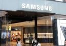 Samsung dice que las ganancias probablemente aumentaron un 44% a pesar de los problemas de suministro de chips