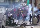¿Qué está pasando en Colombia? Reforma tributaria, protestas, militarización de ciudades y amenazas a la ONU