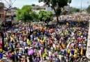 Cronología protestas de 2021 en Colombia
