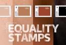 Servicio postal de España finalizó su campaña de sellos inspirados en el color de la piel: los sellos más claros eran los más caros