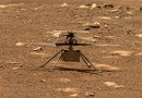 El próximo vuelo del helicóptero Ingenuity en Marte será una misión de exploración