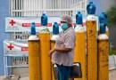 Hospitales desbordados en Santo Domingo: el presidente confirma rebrote de covid-19 en la capital dominicana