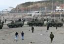 Miles de inmigrantes nadan desde Marruecos a Ceuta, ¿qué está pasando en la zona?